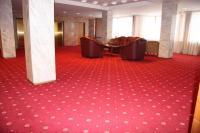 Президент Отель, Москва