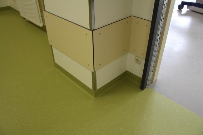 Укладка токопроводящего покрытия