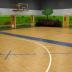 Состав и характеристики линолеумов для спортзалов